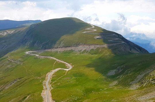 Top of the Balkans